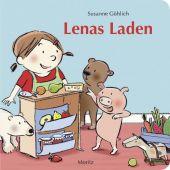 Lenas Laden, Göhlich, Susanne, Moritz Verlag, EAN/ISBN-13: 9783895653162