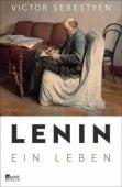 Lenin, Sebestyen, Victor, Rowohlt Berlin Verlag, EAN/ISBN-13: 9783871341656