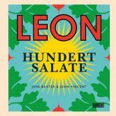 Leon. Hundert Salate, Vincent, John/Baxter, Jane, DuMont Buchverlag GmbH & Co. KG, EAN/ISBN-13: 9783832199418