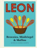 LEON Mini - Brownies, Müsliriegel & Muffins, Dimbleby, Henry/Plunkett-Hogge, Kay/Ptak, Claire u a, EAN/ISBN-13: 9783832194802