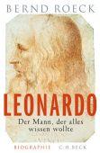 Leonardo, Roeck, Bernd, Verlag C. H. BECK oHG, EAN/ISBN-13: 9783406735097