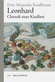 Leonhard, Kauffmann, Fritz Alexander, Wallstein Verlag, EAN/ISBN-13: 9783835316652