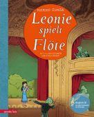 Leonie spielt Flöte, Simsa, Marko, Betz, Annette Verlag, EAN/ISBN-13: 9783219115581