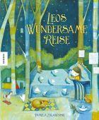 Leos wundersame Reise, Zagarenski, Pamela, Knesebeck Verlag, EAN/ISBN-13: 9783957280657