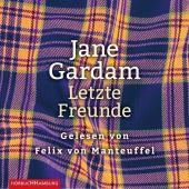 Letzte Freunde, Gardam, Jane, Hörbuch Hamburg, EAN/ISBN-13: 9783869092348
