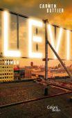 Levi, Buttjer, Carmen, Galiani Berlin, EAN/ISBN-13: 9783869711799