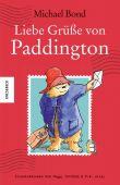 Liebe Grüße von Paddington, Bond, Michael, Knesebeck Verlag, EAN/ISBN-13: 9783868738544