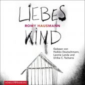 Liebes Kind, Hausmann, Romy, Hörbuch Hamburg, EAN/ISBN-13: 9783957131522
