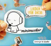 Lieder für dich!, Oetinger Media GmbH, EAN/ISBN-13: 4260173788433