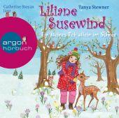 Liliane Susewind - Ein kleines Reh allein im Schnee, Stewner, Tanya, Argon Verlag GmbH, EAN/ISBN-13: 9783839840283