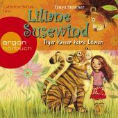 Liliane Susewind: Tiger küssen keine Löwen, Stewner, Tanya, Argon Verlag GmbH, EAN/ISBN-13: 9783866105423