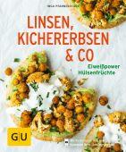 Linsen, Kichererbsen & Co., Pfannebecker, Inga, Gräfe und Unzer, EAN/ISBN-13: 9783833864605
