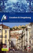 Lissabon & Umgebung, Beck, Johannes, Michael Müller Verlag, EAN/ISBN-13: 9783956540080