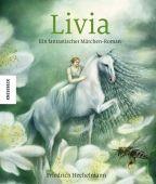 Livia, Hechelmann, Friedrich, Knesebeck Verlag, EAN/ISBN-13: 9783957280763