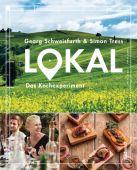 Lokal, Schweisfurth, Georg/Tress, Simon, Südwest Verlag, EAN/ISBN-13: 9783517094700