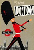 London, Sasek, Miroslav, Verlag Antje Kunstmann GmbH, EAN/ISBN-13: 9783888978746