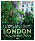 London - seine schönsten Gärten, Summerley, Victoria, DVA Deutsche Verlags-Anstalt GmbH, EAN/ISBN-13: 9783421040183