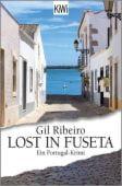 Lost in Fuseta, Ribeiro, Gil, Verlag Kiepenheuer & Witsch GmbH & Co KG, EAN/ISBN-13: 9783462051629