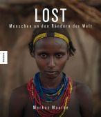 LOST, Mauthe, Markus/Eckert, Florens, Knesebeck Verlag, EAN/ISBN-13: 9783957281388