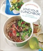 Love your Lunchbox, Ramsden, James, Christian Verlag, EAN/ISBN-13: 9783862447626