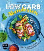 Low Carb Abendessen - Über 60 schnelle Rezepte mit wenig Kohlenhydraten, EAN/ISBN-13: 9783960930594