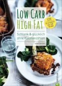 Low Carb High Fat, Faerber, Jane, Christian Verlag, EAN/ISBN-13: 9783862447510