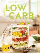 Low Carb, Stanitzok, Nico/Hausmann, Carolina, Gräfe und Unzer, EAN/ISBN-13: 9783833853234