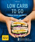 Low Carb to go, Dusy, Tanja, Gräfe und Unzer, EAN/ISBN-13: 9783833864612