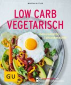 Low Carb vegetarisch, Kittler, Martina, Gräfe und Unzer, EAN/ISBN-13: 9783833864629