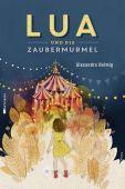 Lua und die Zaubermurmel, Helmig, Alexandra, Mixtvision Mediengesellschaft mbH., EAN/ISBN-13: 9783944572109