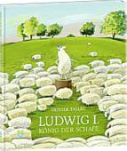 Ludwig I. - König der Schafe, Tallec, Olivier, Nord-Süd-Verlag, EAN/ISBN-13: 9783314103087