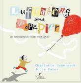 Luftabong und Popapier, Habersack, Charlotte, Klett Kinderbuch Verlag GmbH, EAN/ISBN-13: 9783954700738
