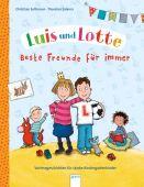 Luis und Lotte. Beste Freunde für immer, Seltmann, Christian, Arena Verlag, EAN/ISBN-13: 9783401711058