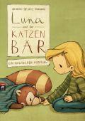 Luna und der Katzenbär - Ein magischer Ausflug, Weigelt, Udo, cbj, EAN/ISBN-13: 9783570173701