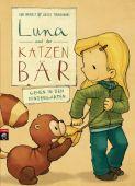 Luna und der Katzenbär gehen in den Kindergarten, Weigelt, Udo, cbj, EAN/ISBN-13: 9783570173718