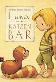 Luna und der Katzenbär, Weigelt, Udo, cbj, EAN/ISBN-13: 9783570172988