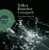Lunapark, Kutscher, Volker, Argon Verlag GmbH, EAN/ISBN-13: 9783839814956