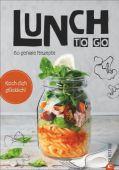 Lunch to go, Christian Verlag, EAN/ISBN-13: 9783959611473