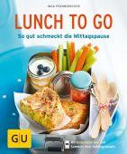 Lunch to go, Pfannebecker, Inga, Gräfe und Unzer, EAN/ISBN-13: 9783833861598