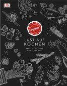 Lust auf Kochen, Kochhaus, Dorling Kindersley Verlag GmbH, EAN/ISBN-13: 9783831031245