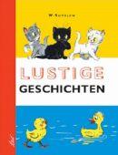 Lustige Geschichten, Sutejew, Wladimir, Leiv Leipziger Kinderbuchverlag GmbH, EAN/ISBN-13: 9783928885140