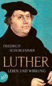 Luther, Schorlemmer, Friedrich, Aufbau Verlag GmbH & Co. KG, EAN/ISBN-13: 9783746632810