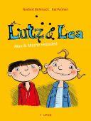 Lutz & Lea, Bohnsack, Norbert, Tulipan Verlag GmbH, EAN/ISBN-13: 9783864292828
