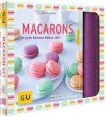 Macarons, Stanitzok, Nico, Gräfe und Unzer, EAN/ISBN-13: 9783833850196