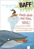 Mach doch mal blau, Wal!, Präkelt, Volker/Präkelt, Katalina, Arena Verlag, EAN/ISBN-13: 9783401068725