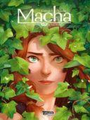 Macha, Grimaldi, Flora, Carlsen Verlag GmbH, EAN/ISBN-13: 9783551763181