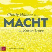 Macht, Duve, Karen, Roof-Music Schallplatten und, EAN/ISBN-13: 9783864843334