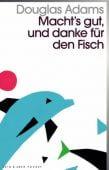 Macht's gut und danke für den Fisch, Adams, Douglas, Kein & Aber AG, EAN/ISBN-13: 9783036959573