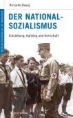 Machtergreifung und Gleichschaltung, Bavaj, Riccardo, be.bra Verlag GmbH, EAN/ISBN-13: 9783898094078