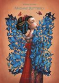 Madame Butterfly, Lacombe, Benjamin, Verlagshaus Jacoby & Stuart GmbH, EAN/ISBN-13: 9783946593362